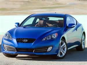 Hyundai Genesis Gt Coupe Hyundai Genesis Coupe 2008 2009 2010 2011 2012 2013
