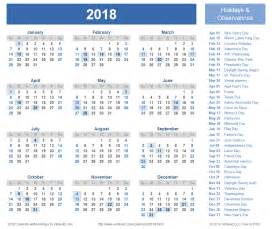 India Kalender 2018 May 2018 Calendar Printable With Holidays Monthly