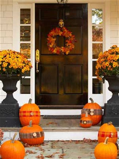 fall entrance decorating ideas 22 fall front porch ideas veranda home stories a to z