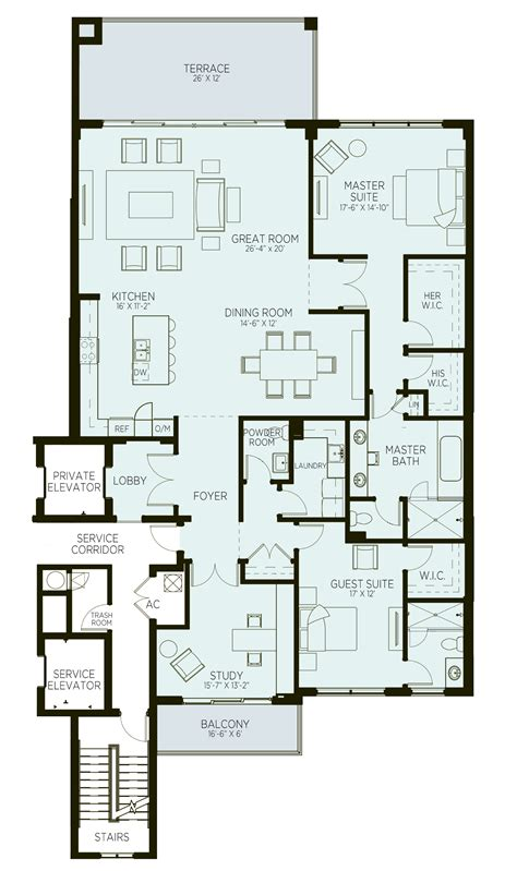 cityside west palm floor plans azure palm gardens new waterfront luxury condos for salenew build homes