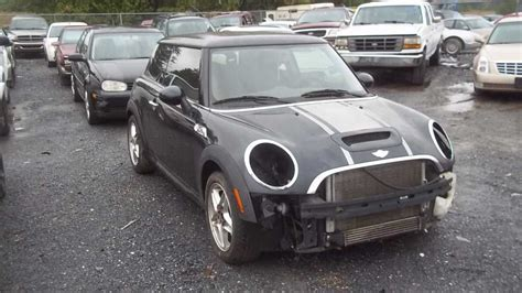 Mini 6 Speed Automatic by Automatic Transmission Ht S Model 6 Speed Fits 07 10 Mini