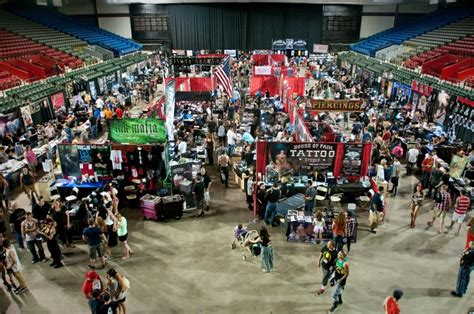 tattoo expo el paso tx dvids news el paso hosts world s largest tattoo and
