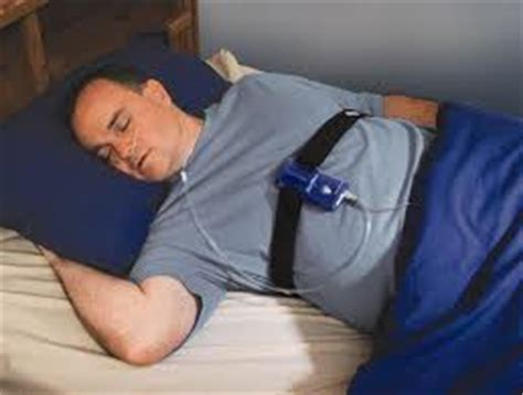 what to expect from a sleep apnea test