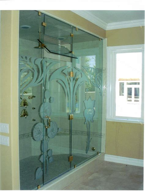 bathroom glass shower doors shower doors bathroom frameless enclosures