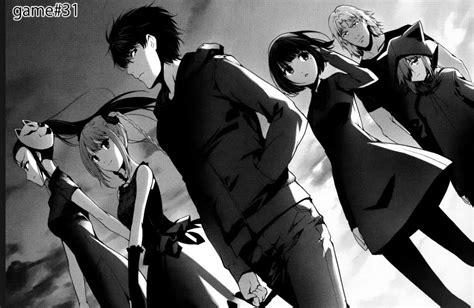 Anime Underground by Top 5 Must Read Underground Anime Amino