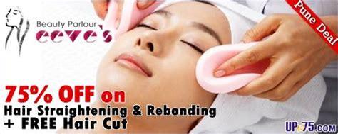 haircut coupons ahmedabad eeves beauty salon kondhwa pune discounts deals coupons