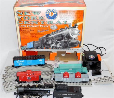 lionel 6 30103 new york central 7795 locomotive flyer freig