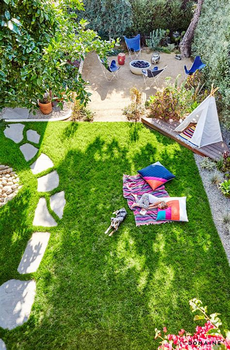 backyards for kids backyard kidspaces i am loving freutcake