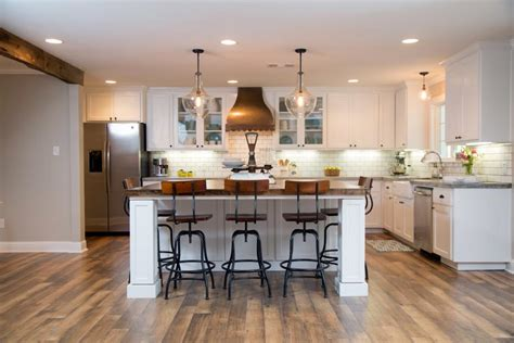 fixer upper designs 9 fixer upper joanna gaines farm house kitchens that you