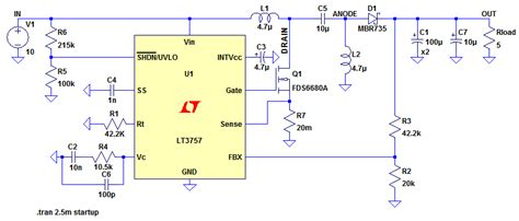 dc dc boost converter circuit diagrams boost converter circuit diagram automatic voltage