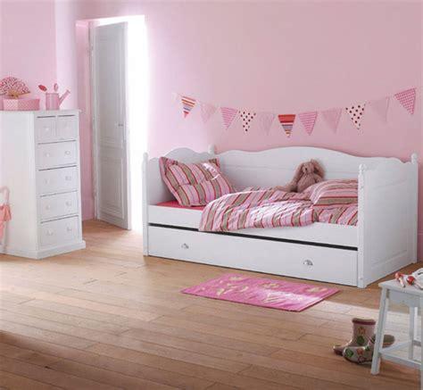 chambres filles decoration chambre petites filles