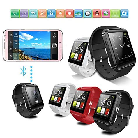 Jam Tangan Iphone Smart Touch Screen Rubber 6 Cnpgd U S Office Extended Warranty Weatherproof