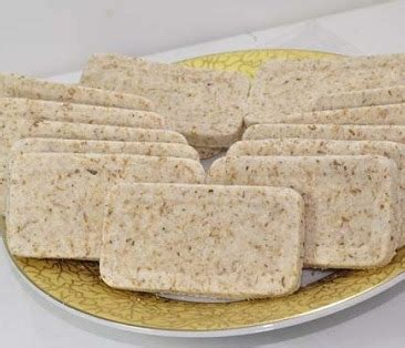 Kue Kering Sagon resep kue sagon kelapa bakar dari tepung sagu enak spesial
