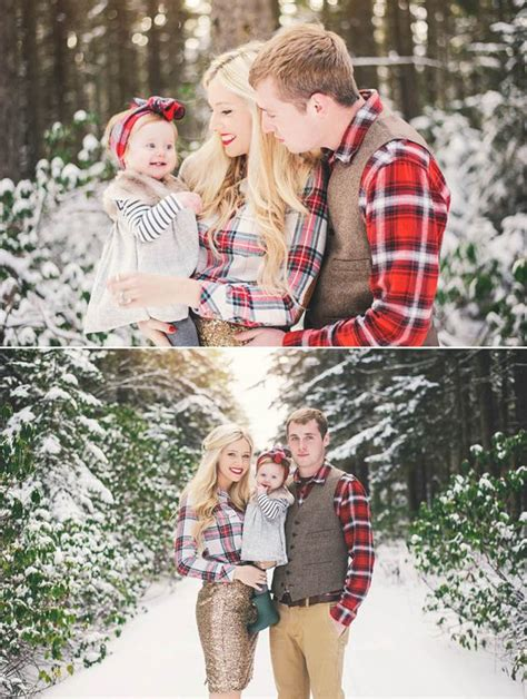 10 adorable christmas family picture ideas you should try