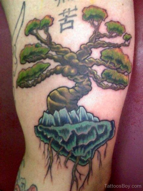 bonsai tree tattoo bonsai by pictures to pin on tattooskid