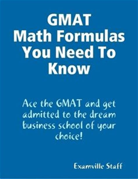 Math Needed For An Mba by 17 Best Images About Back To School On Facts