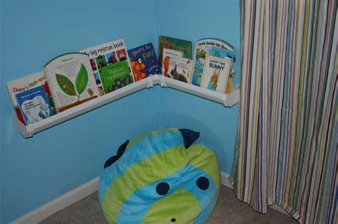 Rain Gutter Bookshelves Corner Best 25 Gutter Bookshelf Ideas On Pinterest Rain Gutter