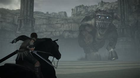 ps4 themes corrupted shadow of the colossus game ps4 playstation