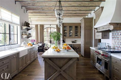 Home Design Kitchen Decor In Country Rustic Decorating Ideas For Kitchens Kitchen Modern Home Design In Best And