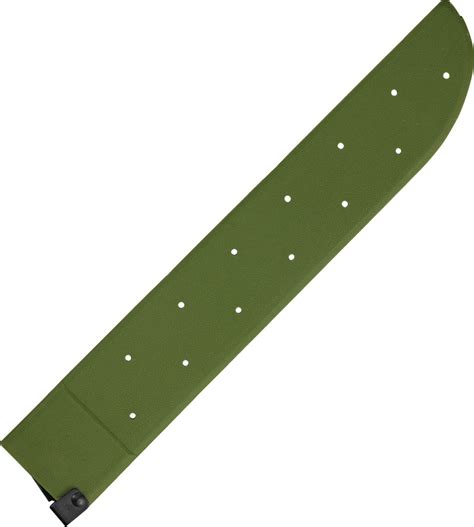 on18pod ontario machete sheath
