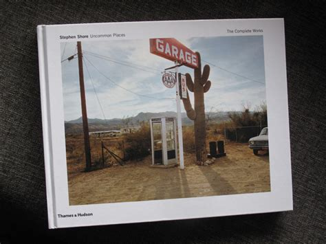 stephen shore books stephen shore uncommon places lucky ponylucky pony