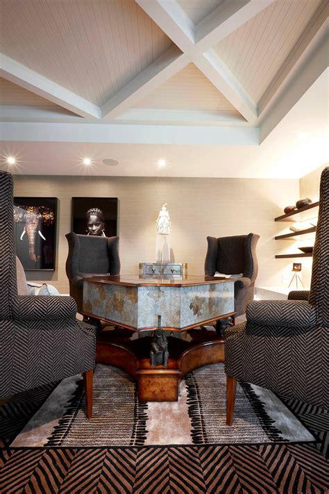 timeless interior design bespoke bridge table coffee table timeless interior designer