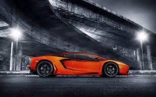 lamborghini aventador sports car wallpapers hd wallpapers