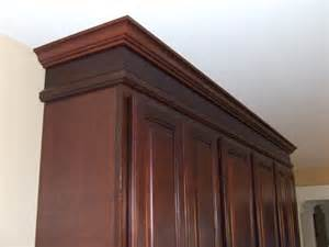 Kitchen Cabinet Moldings And Trim Cabinet Trim Makes All The Difference For Semi Custom Cabinets