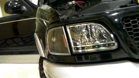 2002 Ford F150 Lights by 2002 F150 Supercrew Ebay Led Headlights