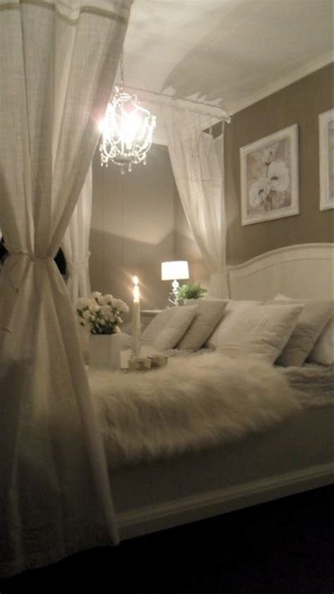 bedroom canopy ideas 40 cute romantic bedroom ideas for couples