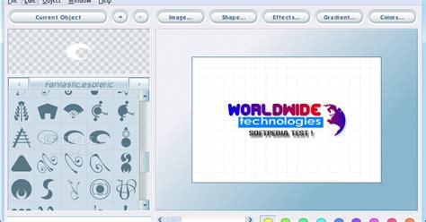 Software Maker Fx Buat Promosi Lebih blogtargets buat logo kreasi sendiri dengan aaa logo