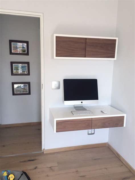best 25 floating desk ideas on small office
