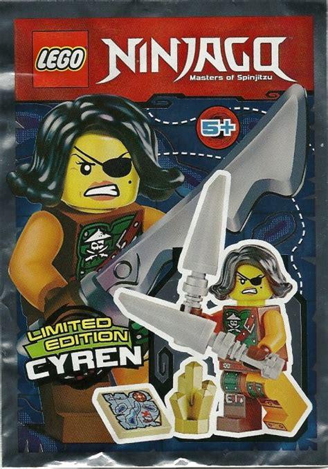 Magazine Set ninjago magazine gift brickset lego set guide and