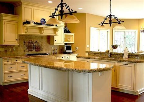 kitchen color combinations ideas elegir el color de la cocina
