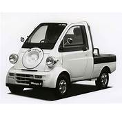 Daihatsu Midget Photos  PhotoGallery With 3 Pics