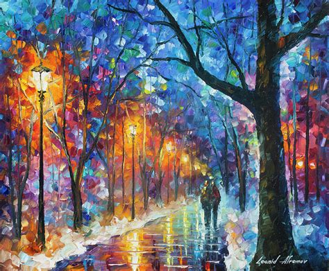 art 5 176 constituci 211 warmed by love painting by leonid afremov