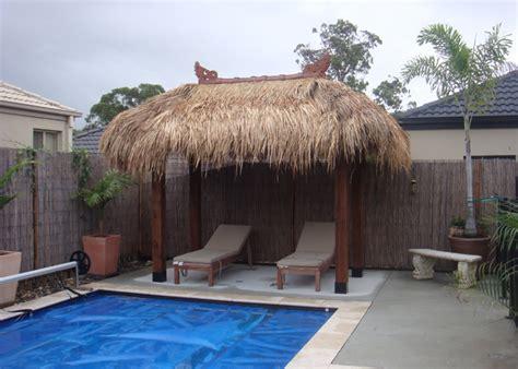 Buy Bali Hut Bali Hut Oz Gazebos And Huts