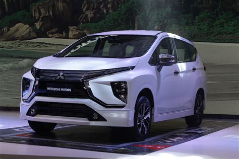 mitsubishi expander 2018 mitsubishi expander review car release date and