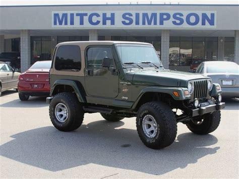 1998 jeep wrangler hardtop hardtop 1998 jeep wrangler tj