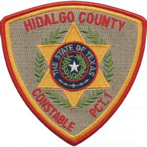 Hidalgo County Warrant Search Constable Genovevo Guzman Hidalgo County Constable S Office Precinct 1