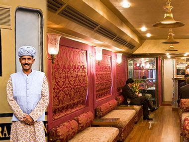 Maharaja Express In India by Obama In India Will He Accept An Invite To Travel The