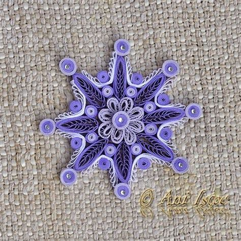 Bijuterii Handmade - 17 best images about quilling on paper jewelry