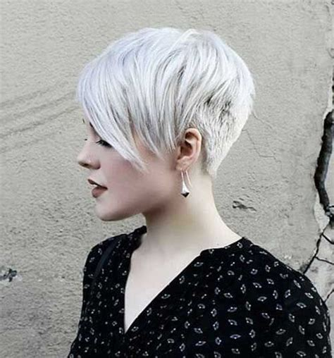 i was feminized by a short hair blonde 400 best images about short hair on pinterest shorts