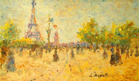la pintura del impresionismo 3836557096 impresionismo rasgos b 225 sicos de su estilo e historia es
