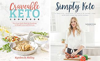 craveable keto your low carb high roadmap to weight loss and wellness books quot craveable keto and simply keto book launch omnivore