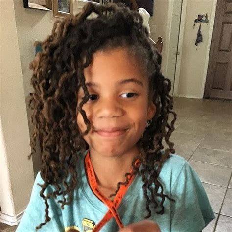 styles for baby locs 289 best images about baby girl s hair style on pinterest