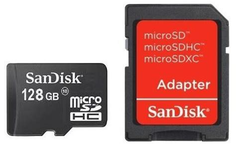 Sd Card Sandisk 128gb memory cad 128gb sandisk price review and buy in dubai