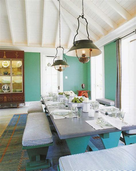 eclectic dining room design ideas decoration love