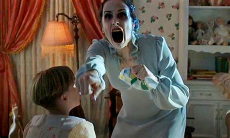 film ghost child insidious 2 first poster clip tease the return of