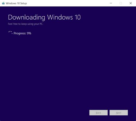 install windows 10 now without waiting how to install windows 10 november update right now